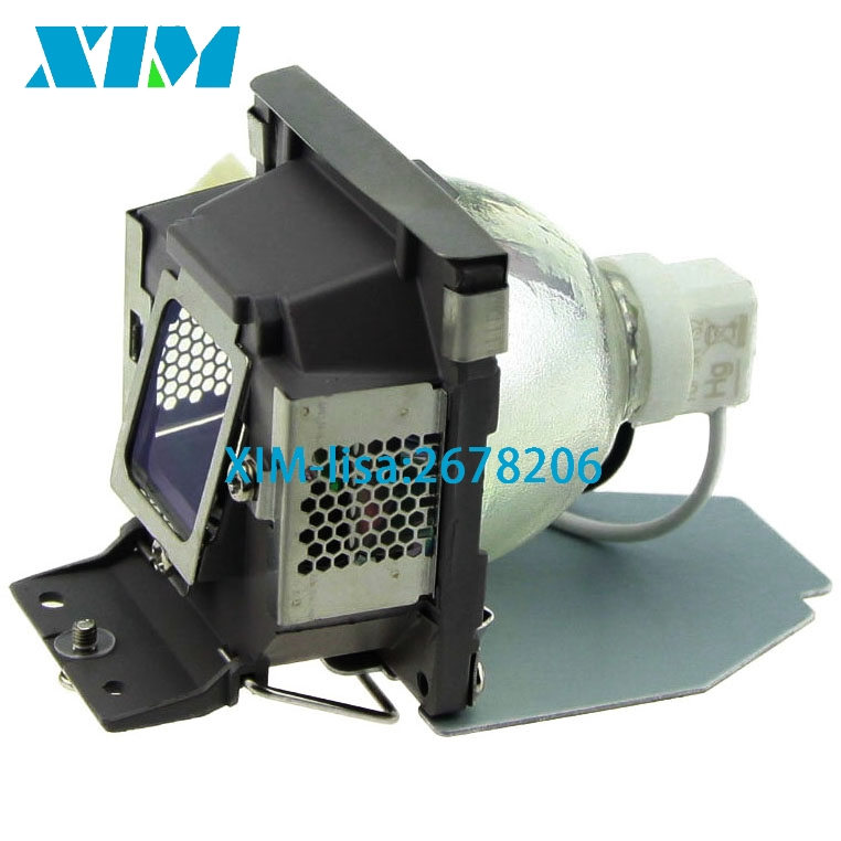 FREE SHIPPING Original Projector Lamp RLC-055 / SHP132 For Viewsonic PJD5211 / PJD5221 / PJD5231 large format printer spare parts wit color mutoh lecai locor xenons block slider qeh20ca linear guide slider 1pc