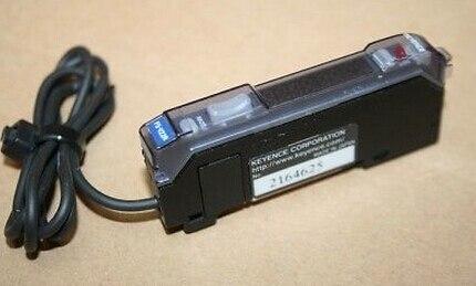 Optical fiber sensor for FS-V22R well tested working