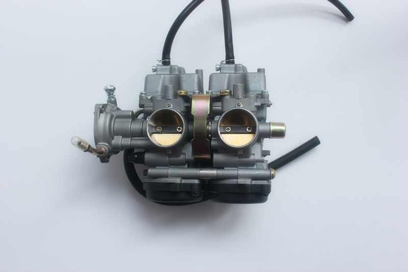 Motorcycle Carburetor For 2001 2002 2003 2005 For Yamaha Raptor 660 660r Yfm660 Yfm 660r Carb Atv Carb New 33mm Carburetor