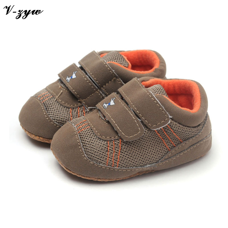 fbe0138d2 First Walkers New Born Baby Footwear Boys First Step Shoes Soft ...