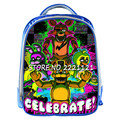 Anime Five Nights At Freddy Backpack Children FNAF School Backpack Bags Boys Five Nights At Freddys Kids Kindergarten Bags