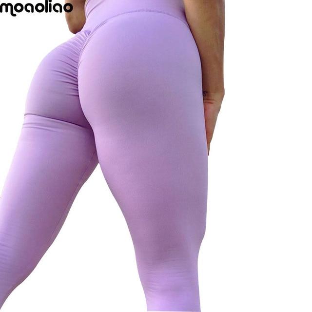 e92a606404 Women Gym Running Tights Womens Yoga Pants High Elasticity High Waist Yoga  Leggings for Women Hip