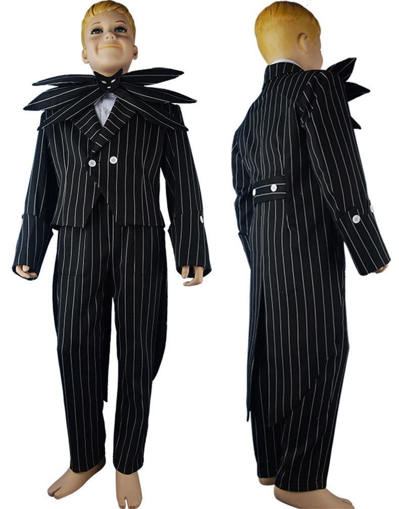 Online Get Cheap Jack Nightmare Costume -Aliexpress.com | Alibaba ...