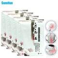 32 Pcs/4 Bags Sumifun medicina Chinesa pomada para as articulações dor patch alívio da dor dezenas Massager Do Corpo de saúde médico K00604