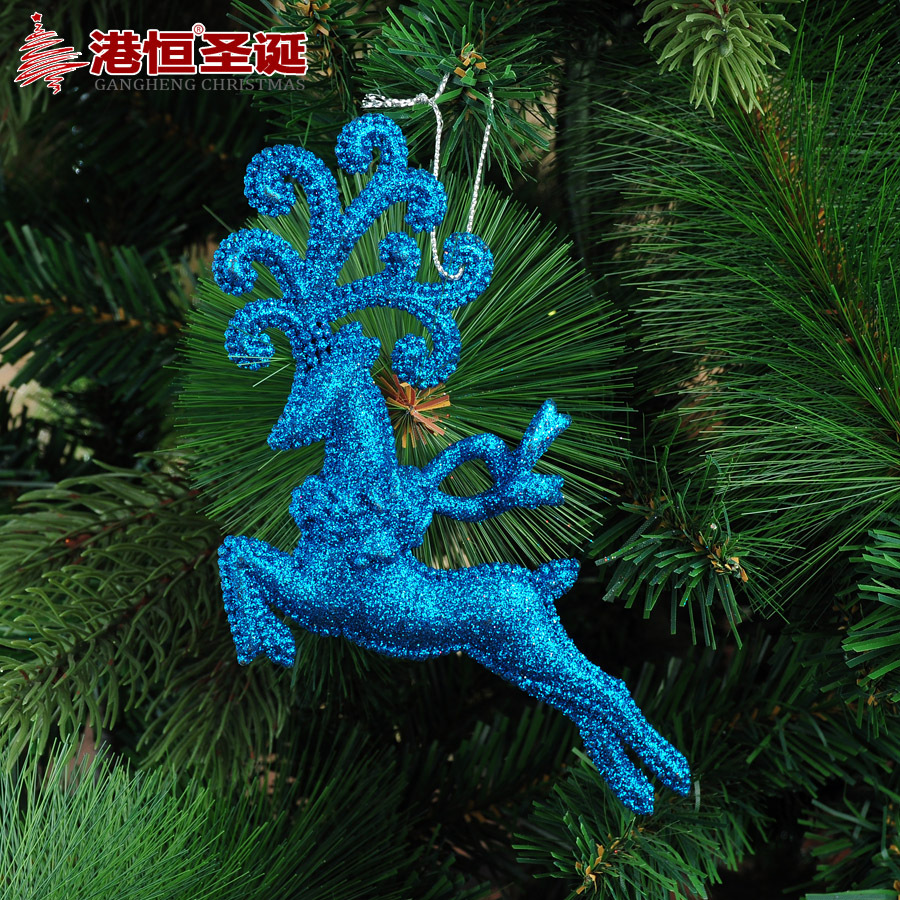 Hot Sale New Arrival Christmas tree decorations 12*12cm ...