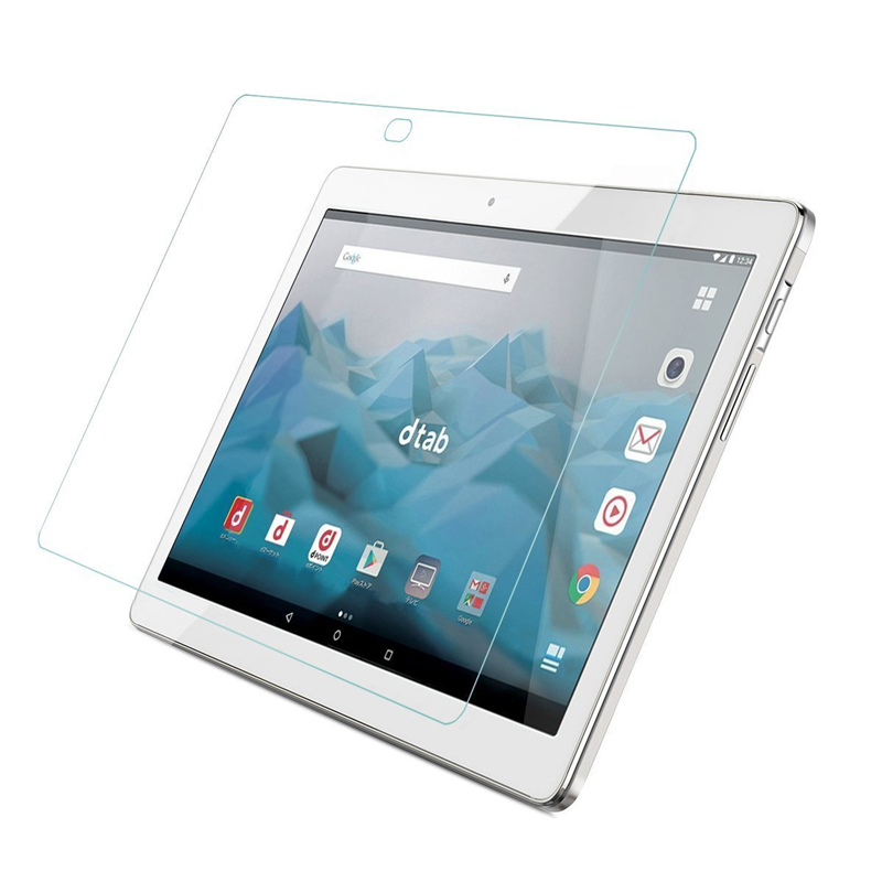 For 10 1 inch Huawei MediaPad M3 Lite 10 Tempered Glass LCD Screen Tablet Film for