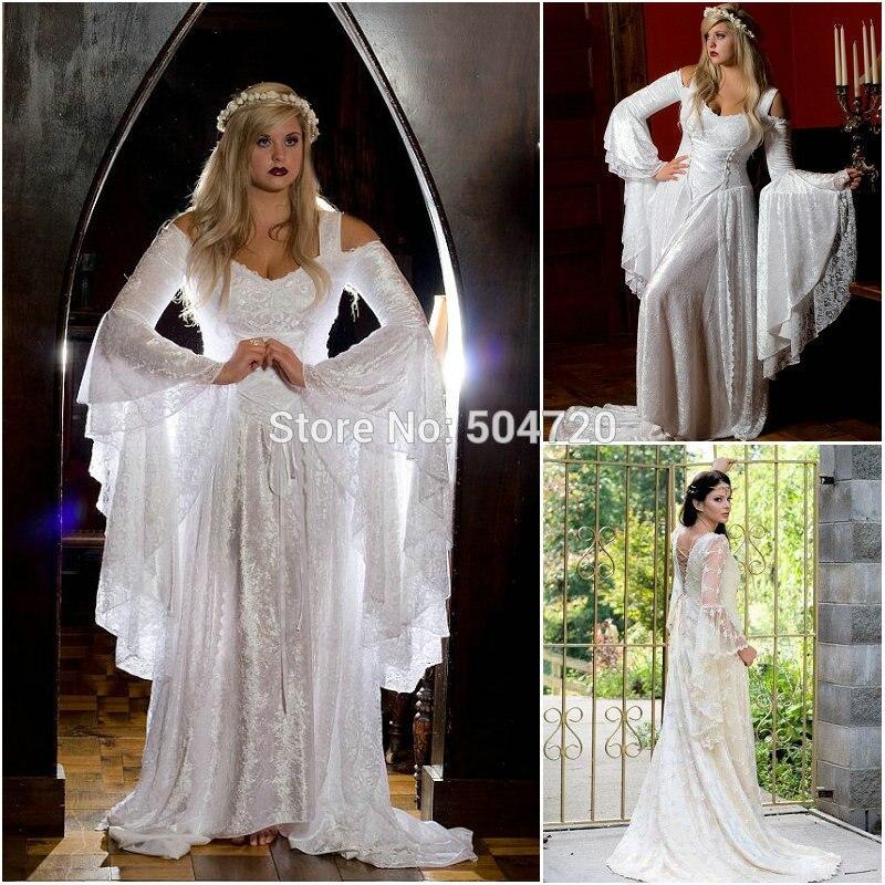 Livraison gratuite! en vente R-034 19 siècle Vintage Costumes victorien gothique Lolita robe/guerre civile sud Belle Halloween robes