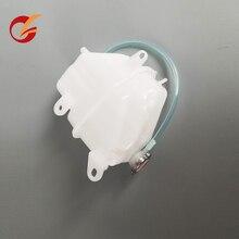 Используется для Mitsubishi L 400/Space gear 1995-2005бутылка расширительного бака охлаждающей жидкости