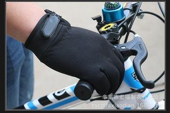 Przez dhl lub fedex 100 par sportowe na świeżym powietrzu pełne rękawiczki motocykl motor jazda konna Tactical Airsoft rękawice myśliwskie sport siłownia tanie i dobre opinie 10026315 Antiskid material Pasuje prawda na wymiar weź swój normalny rozmiar stictech cycling gloves tactical gloves