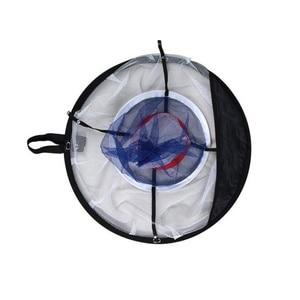 Image 2 - Лидер продаж, тренировочная сетка для гольфа, для использования внутри и вне помещений