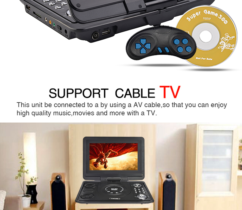 DVD player (8)