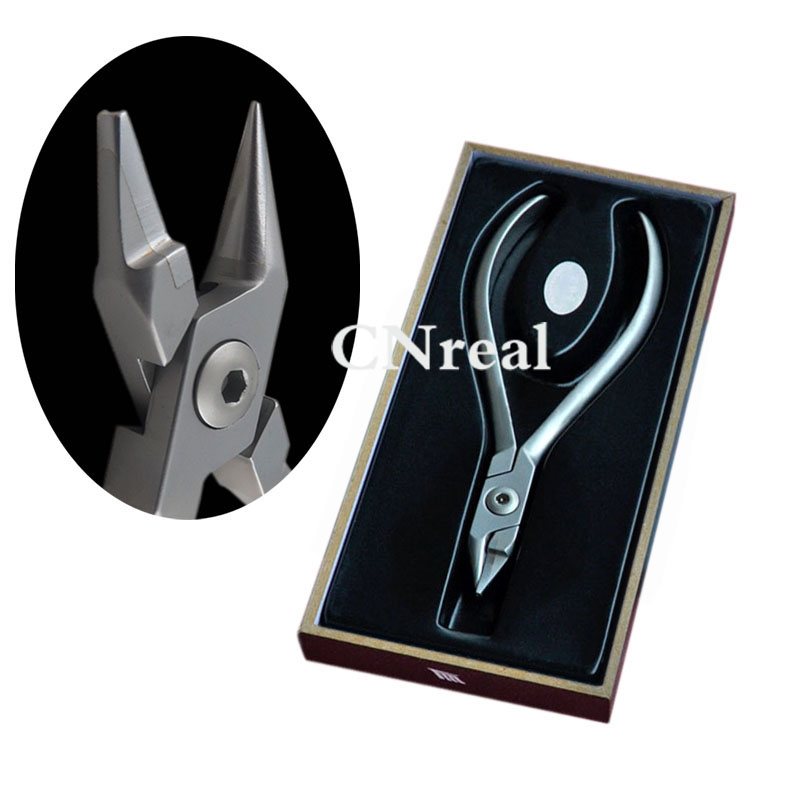 1 piece Dental Loop Forming Pliers (Tweed Pliers) Orthodontic Instrument