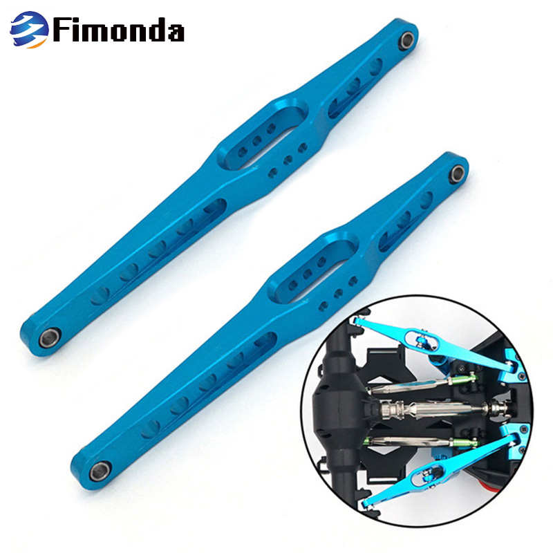 Fimonda 2pcs Metal Rear Axle Main Girder For WLtoys 12428 12423 1/12 Speed RC Car Feiyue FY-01/02/03/04/05 Upgrade PartsFimonda 2pcs Metal Rear Axle Main Girder For WLtoys 12428 12423 1/12 Speed RC Car Feiyue FY-01/02/03/04/05 Upgrade Parts