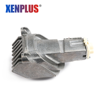 XENPLUS Auto Spare Parts Led Angel Eyes Car Headlight Accessories For 5 Series F10 F18 2014 2017 Oem Number 18592200