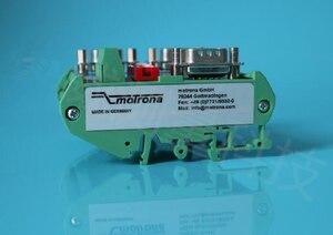 Image 2 - Motrona GV204 GV210 GV470 GV471 darbe sinyal Splitter Switcher diferansiyel tek uçlu HTL TTL artımlı enkoder distribütörü
