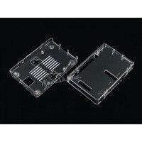 Module Waveshare Raspberry Pi Clear Case Cover Box Type G For Raspberry Pi Model B Plus