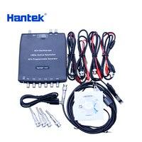 Hantek Official 1008C 8CH PC USB Automotive Diagnostic Digital Oscilloscope DAQ Program Generator 8CH 2 4MSa