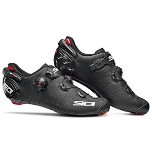 Image 2 - 2020 Sidi Wire 2 route Lock chaussures chaussures Vent carbone route chaussures cyclisme chaussures vélo chaussures