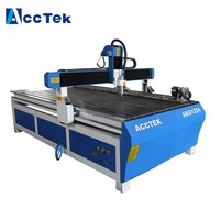 AKG1224 CNC Router wood cutting machine