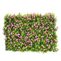 Emulational Ivy Artificial Ivy Leaf Plastic Garden Screen Wall Landscaping Fake Turf Plant Wall Background Decorations