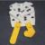 2017 Nuevos NIÑOS Muchachas Del Muchacho Del Suéter Grueso Triángulo Vintage Suéteres Estilo Bobo Bebé Niñas Ropa Puente Primavera Otoño Traje de Los Niños