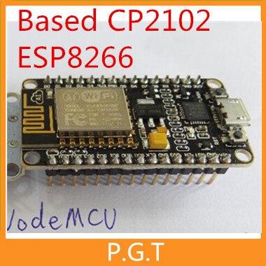 esp8266 совет по развитию