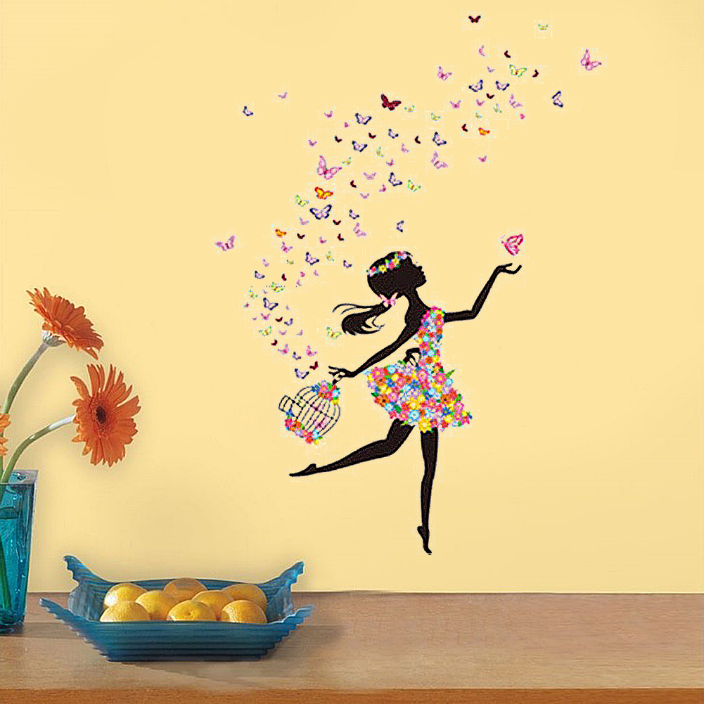 Beautiful Fairy Wall Art Images - The Wall Art Decorations ...