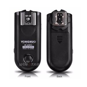 Image 3 - YONGNUO RF 603 II N1 Radio Wireless Remote Flash Trigger for Nikon D810A D810 D800E D800 D700 D500 D5 D4 D3 D850 D300S MC 30