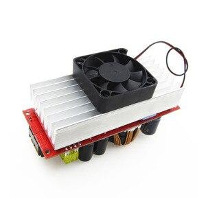 Image 5 - 1800W 40A 1500W 30A 1200W 20A convertisseur de poussée de DC DC Module dalimentation 10 60V à 12 90V chargeur de tension réglable