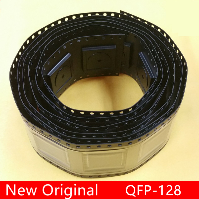 IT8586E FXA FXS 10 pieces lot Free Shipping 100 New Original Computer Chip IC QFP