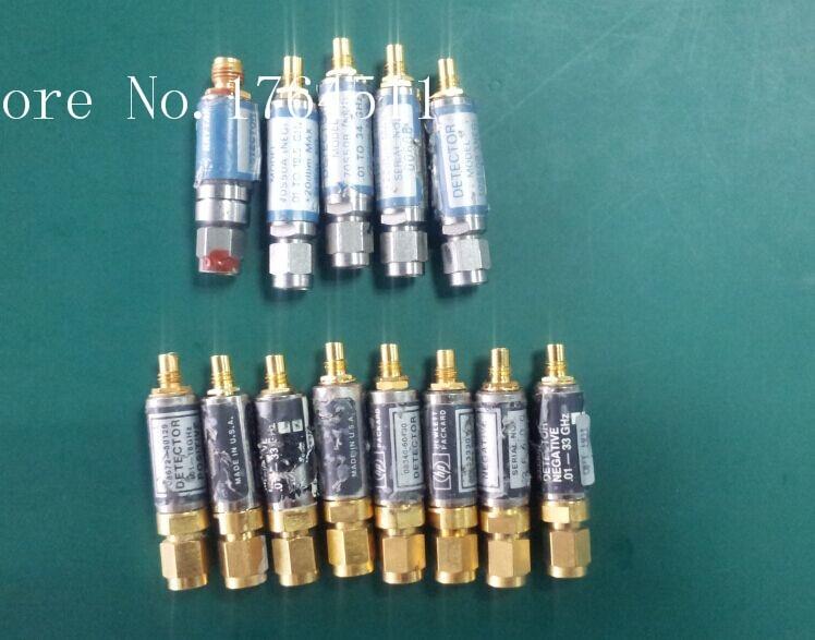 [BELLA] ORIGINAL 33330Y 0.01-18GHZ Coaxial Detector SMA-SMC