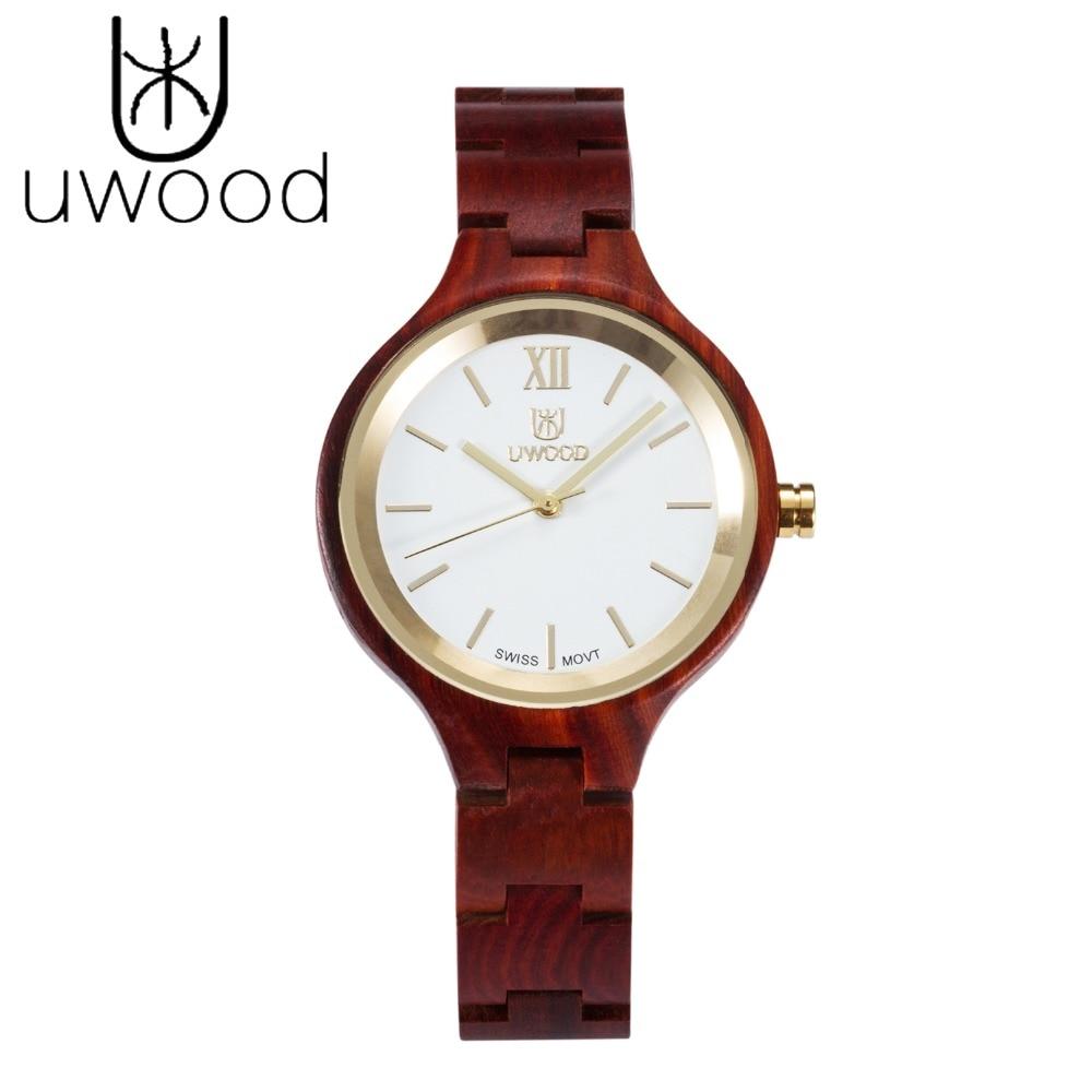 Новейшие женские часы люксовый бренд 2018 женские деревянные часы для женщин женские кварцевые часы женские наручные часы relogio feminino