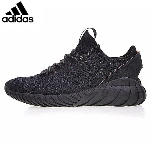 Adidas Tubular Doom Sock PK Men's Running Shoes Sports Shoes, Original Shock-absorbing Comfortable