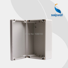 200*120*75mm  Indoor & Outdoor Electrical Power Socket Box Outlet Box  7.87″*4.72″*2.95″   (SP-F1)