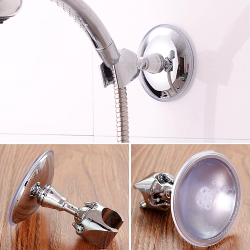 adjustable shower bracket easy to install shower head holder chuck bathroom shower head holder