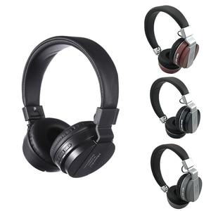 Hisonic Studio Headset Wireles