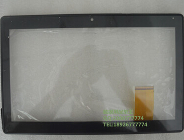 New 10.1 JQ10008FP-01 Tablet Capacitive touch screen panel Digitizer Glass replacement Free Shipping
