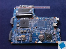 Laptop Motherboard for HP 4445S 4446S 4545S 683600-001 48.4SM01.0SB 100% tested 90-Day Warranty