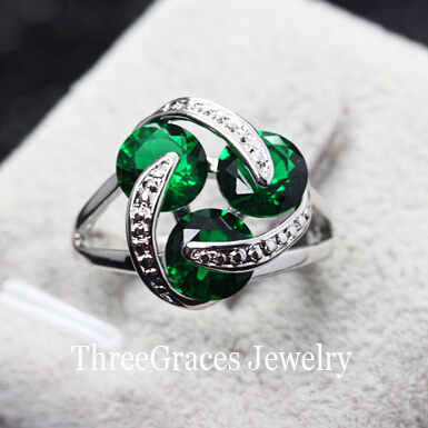 compare prices on green emerald ring shopping buy