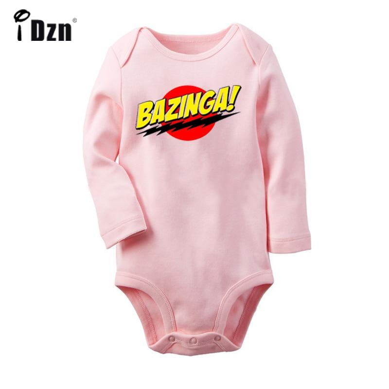 Game of Thrones Bazinga gato TV show de Design Meninos Meninas Outfits Macacão Infantil Bodysuit Do Bebê Recém-nascido Roupas 100% de Algodão macacão