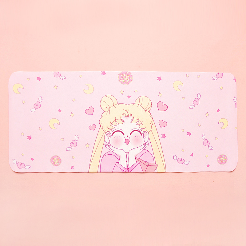 Sailor Moon Mouse Pad 2