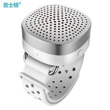 Yescool PMC-18 Мини Подарки Часы-как Bluetooth 4,0 динамик громкой связи высокая мощность стерео Спорт бег музыкальный плеер
