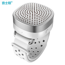 Yescool PMC-18 Mini gifts watch-like Bluetooth 4.0 Speaker Hands free Call High Power stereo sports jogging music Player(China)