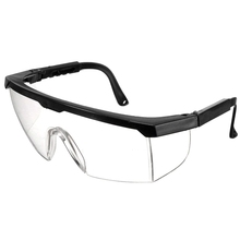 Safety Goggles Work Lab Eyewear Glasses Spectacles Protection