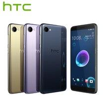 Original New HTC Desire 12 Dual SIM Mobile Phone 5.5 inch 32GB ROM Mediatek MT6739 Quad Core 13MP Camera Android 8.0 Cell Phone