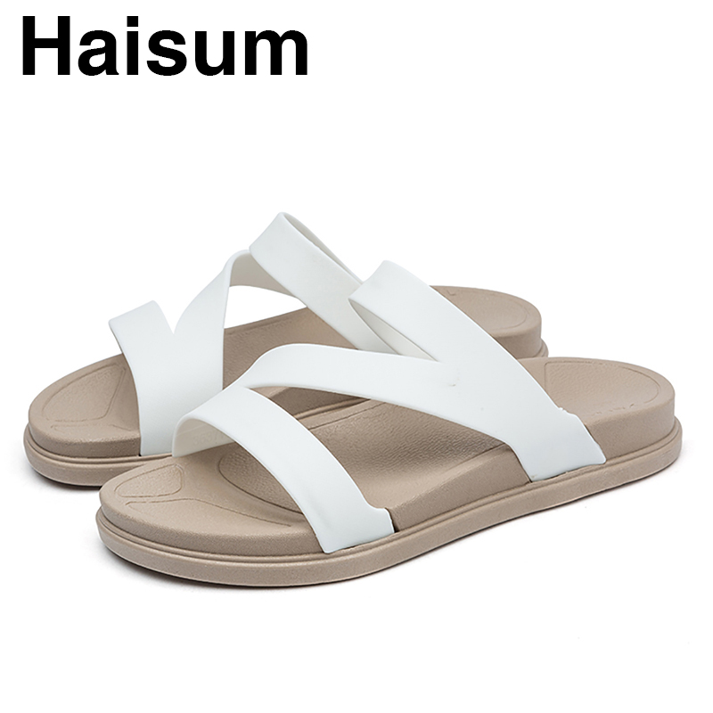 Summer slippers women's sandals and slippers wear stylish beach couple flat slippers non-slip 1702M summer couple slippers 2016 new tide male cork slippers couple slippers beach sandals women sandals page 6