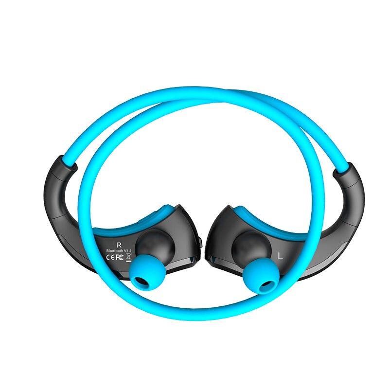 Waterproof Bluetooth Headphones DACOM Armor IPX5  Wireless Earphone Sports Running Headsets Ear-hook with Mic fone de ouvido bluetooth headphones ear hook wireless earphone for phones fone de ouvido auriculares sport stereo headsets
