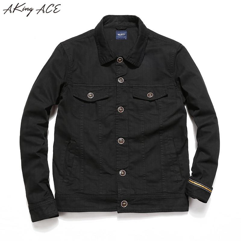 Black Military Jacket Promotion-Shop for Promotional Black ...