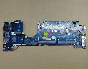 Image 1 - لديل خط العرض 7480 V20K6 0V20K6 CN 0V20K6 CAZ20 LA E131P i5 7300U محمول اللوحة اللوحة اختبار