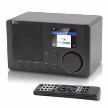 Ocean digital WR-210CB WR-238 WR-238CD WR-330D WR-336N wifi (internet) rádio fm dab + blueetooth mult-language radio(China)